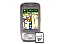 GARMIN Mobile pour Smartphones Mobile XT Europe micro/mini SD